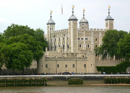 London touring tips