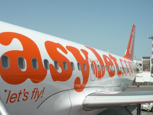Low cost flights to Rome