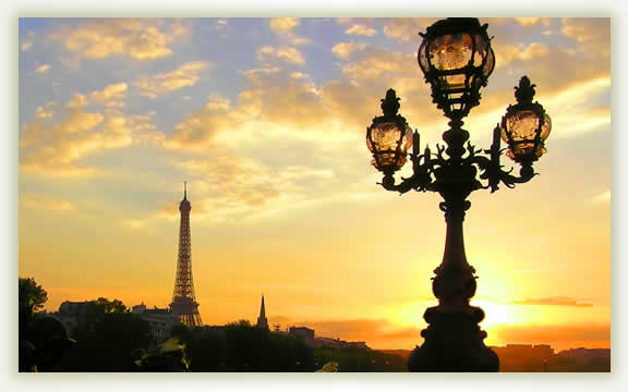 Budget hotels in France