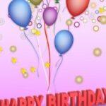 birthday greeting speech,birthday congrats,birthday speech