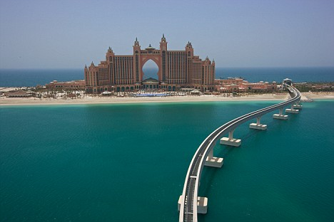 Best tips for visiting Dubai