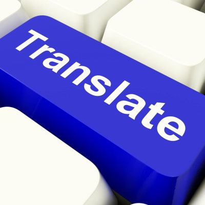 Free Online translators
