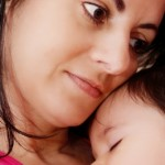 thoughts for the new Mom, verses for the new Mom, wordings for the new Mom