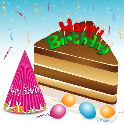 birthday phrases, birthday greetings, happy birthday