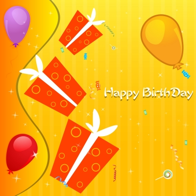 happy birthday letter, happy birthday model letter, happy birthday sample letter