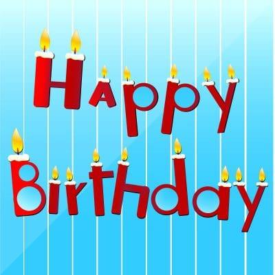 birthday messages, Birthday phrases, birthday sms
