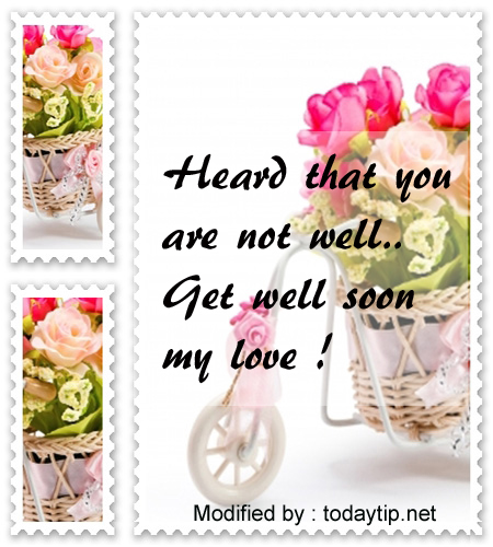 words get well soon,get well soon sms,text get well soon,thoughts of get well soon
