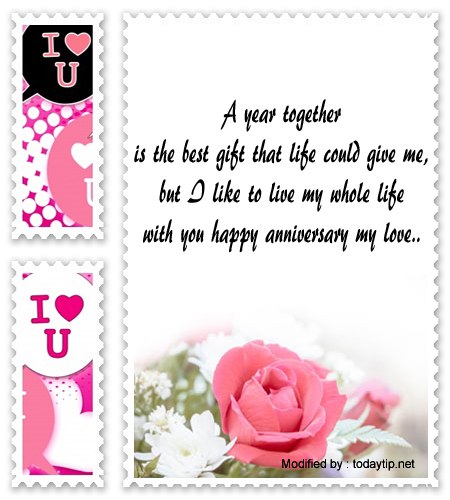 Very romantic anniversary messages wishes