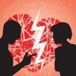 break up relationship poems, break up relationship verses, break up relationship wordings