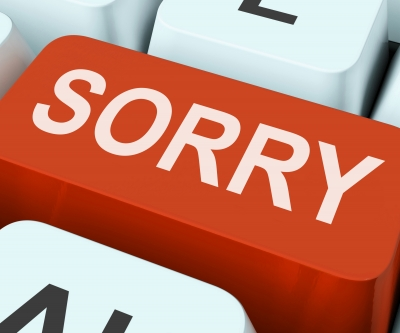 New Apology Texts For My Boyfriend | I'am sorry love quotes for him