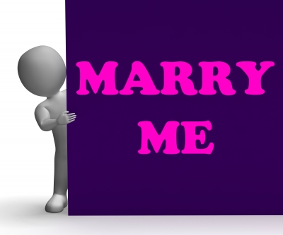 Share Beautiful Wedding Proposal Messages