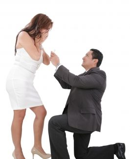 Beautiful Marriage Proposal Messages