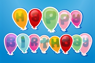 New Birthday Messages│Send Cute Birthday Phrases
