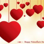 free examples of beautiful Valentine's Day wishes