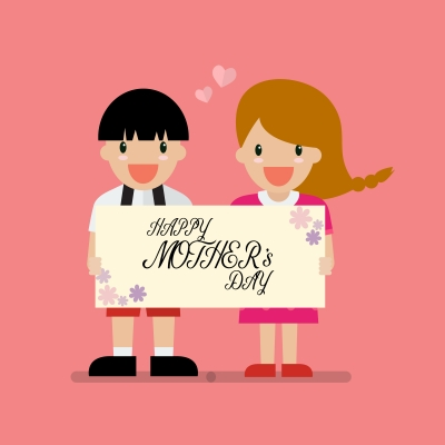 Cute Mother's Day Texts│New Mother's Day SMS