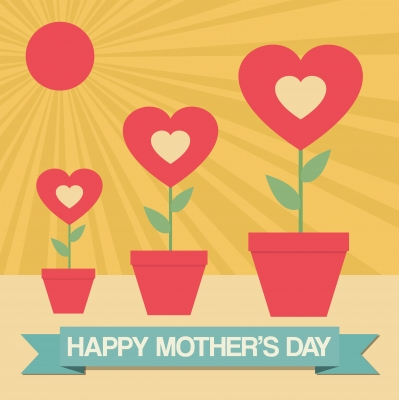 New Mother's Day Messages│Send Cute Mother's Day SMS