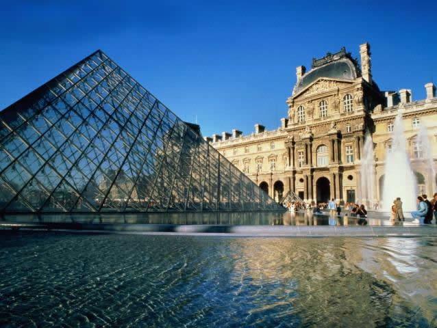 Paris touring tips