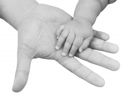 thoughts for the new dad, verses for the new dad, wordings for the new dad