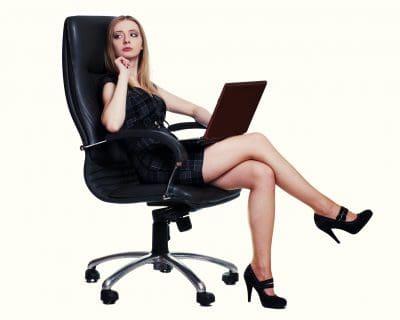 how to conquer my secretary, secretary's conquest, conquest of a secretary
