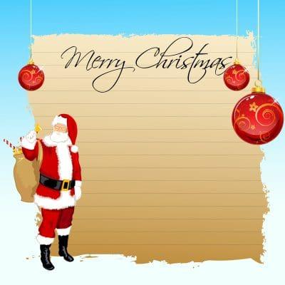 Christmas thoughts, Christmas verses, Christmas wordings