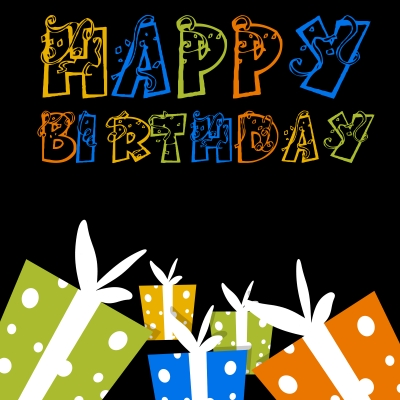 happy birthday texts, happy birthday thoughts, happy birthday verses