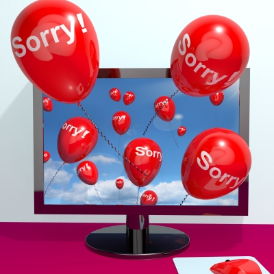 apology thoughts, apology verses, apology wordings