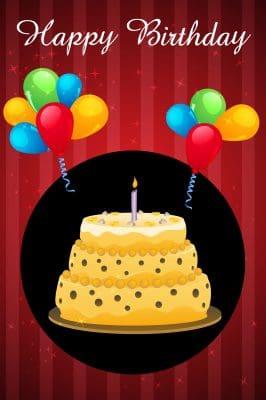 happy birthday sms, happy birthday greetings, happy birthday phrases