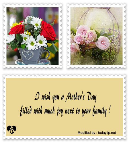 Wonderful Mother's Day Messages For A Friend | Mother's Day