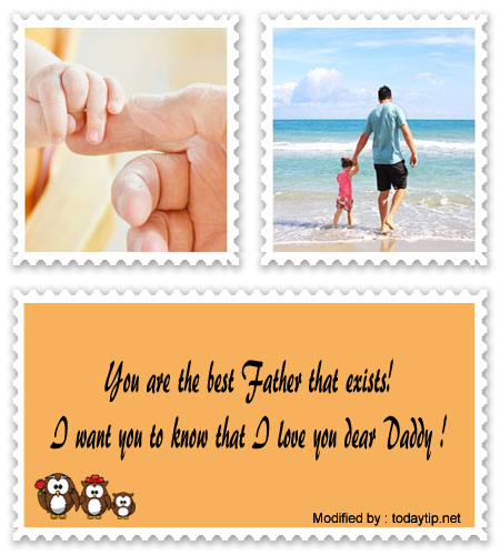 Father's Day Best Wishes   Very Beautiful Messages For My