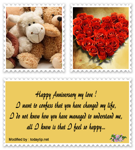 Anniversary Letter For Him from www.todaytip.net