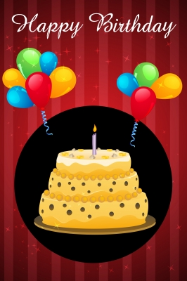 birthday phrases, birthday thoughts, birthday sms