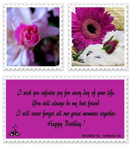 Here ! best birthday greetings | Love birthday wishes | Todaytip net