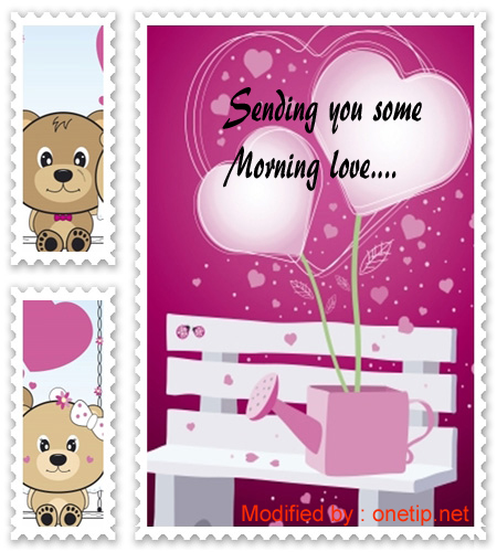 Romantic Good Morning Messages For My Boyfriend Todaytipnet