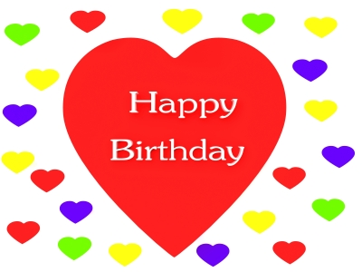 Romantic Birthday Letters For Your Boyfriend | Birthday Greetings