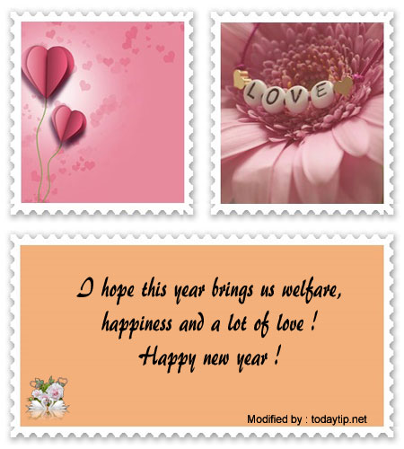 Best New Year Messages For My Boyfriend Romantic New Year
