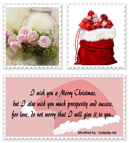 Sweet Christmas Messages For Boyfriends Romantic Christmas Texts Todaytip Net