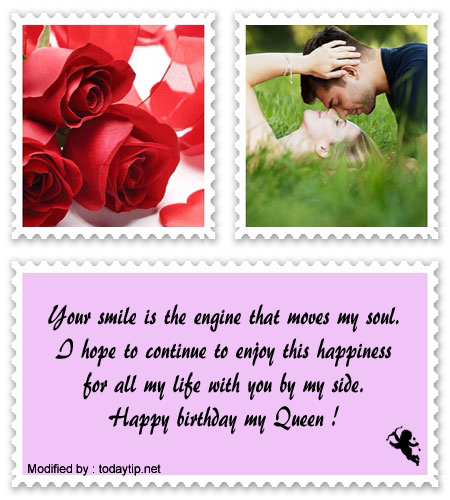 Sweet letters For My Wife On Her Birthday | Download