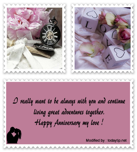 Top Romantic Anniversary Messages | Anniversary Wishes for