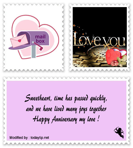 Top Romantic Anniversary Messages   Anniversary Wishes for