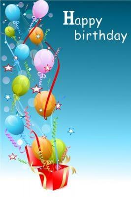 Nice Birthday Greetings To My Cousin Todaytip