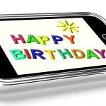 Birthday phrases, birthday sms, birthday texts
