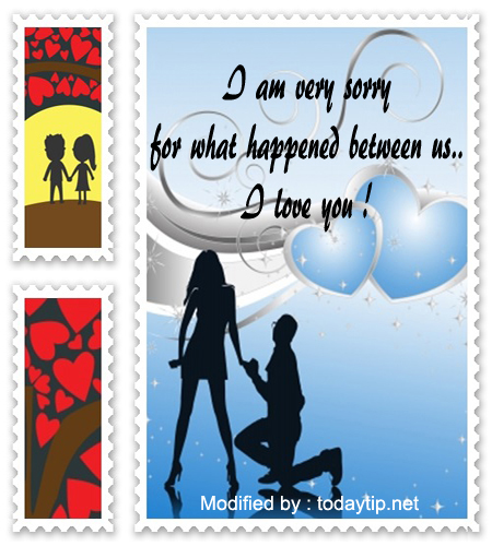 Cute Reconciliation Love Letters | Todaytip net