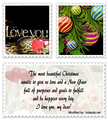 Sweet Christmas Texts Get Merry Christmas Quotes For