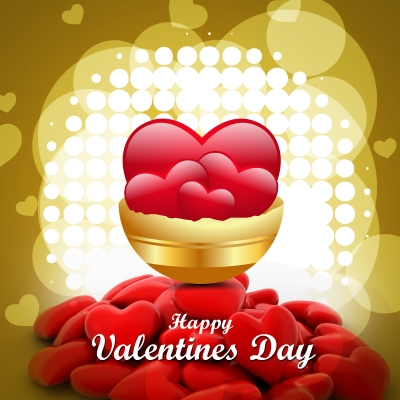 Share Beautiful Valentine's Day Messages