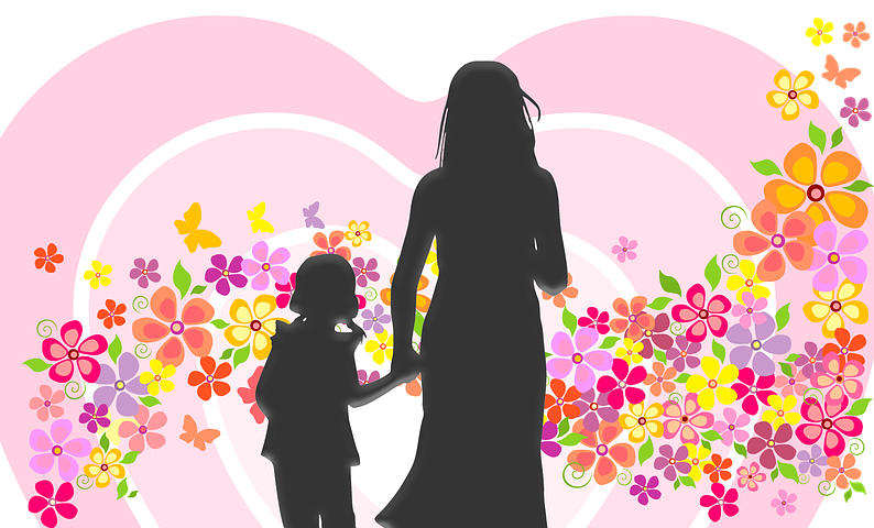 Send Cute Mother S Day Messages For My Daughter Happy Mother S Day Poems Todaytip Net