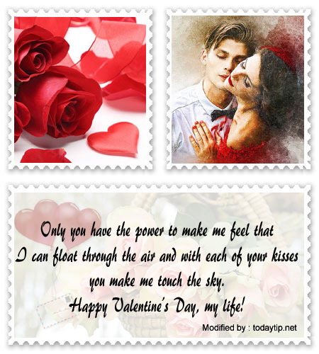 Valentine S Day Text Messages Romantic Love Phrases