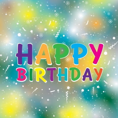 Share Cute Birthday Words For WhatsApp