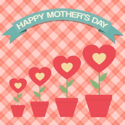Cute Mother's Day Messages│New Beautiful Mother's Day Phrases