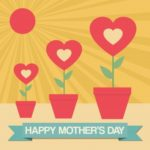 free examples of beautiful Mother's Day wishes, download beautiful Mother's Day messages