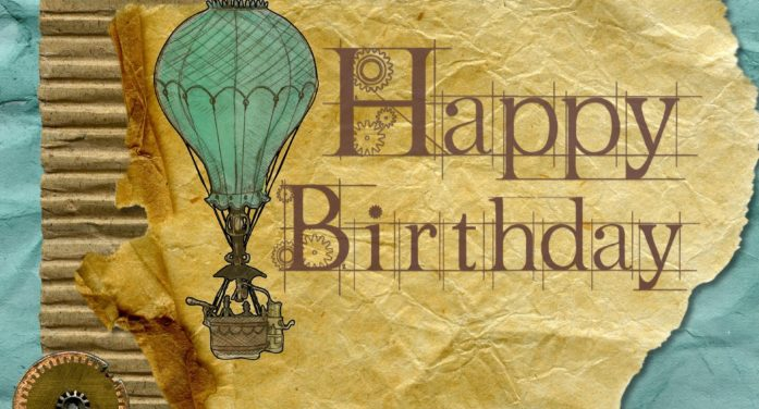Beautiful Happy Birthday Quotes│Send Nice Birthday Messages